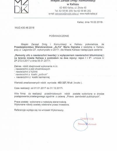 Referencje za 2017-7