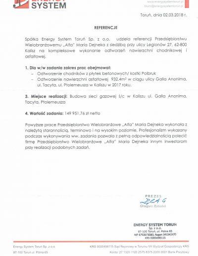 Referencje za 2017-8