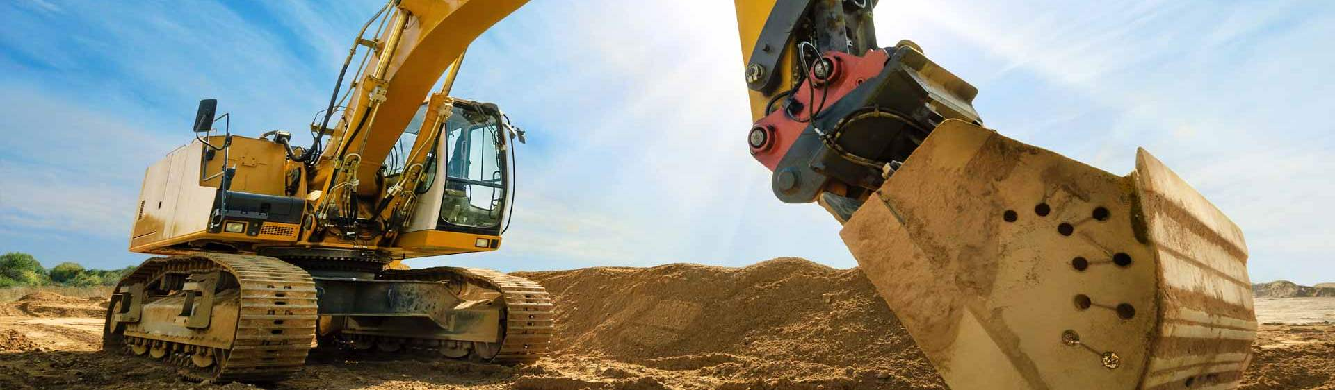 budowa dróg, budowa chodników, roboty ziemne, wjazdy, place, ALFA Kalisz